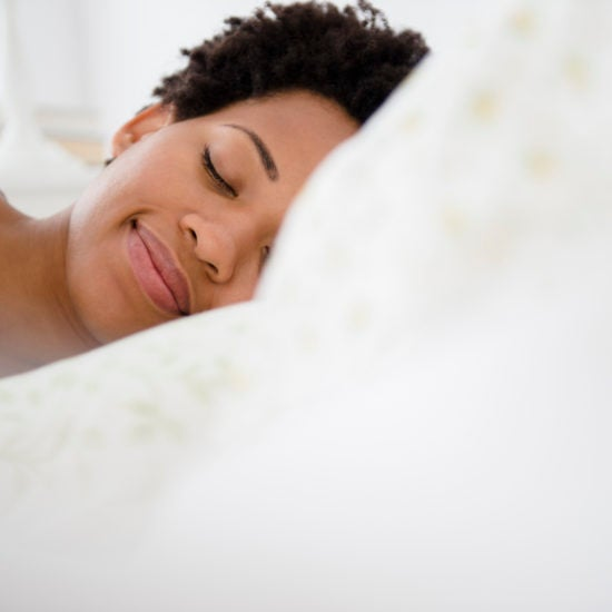How I Overcame Insomnia