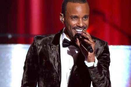 Tevin Campbell Is Ready To Release New Music After Hiatus