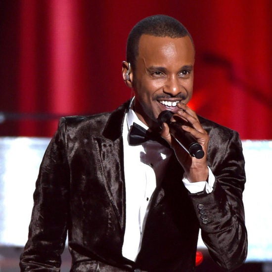 Essence Festival 2019: Tevin Campbell Says New Music Will Prove He Can Still Sing