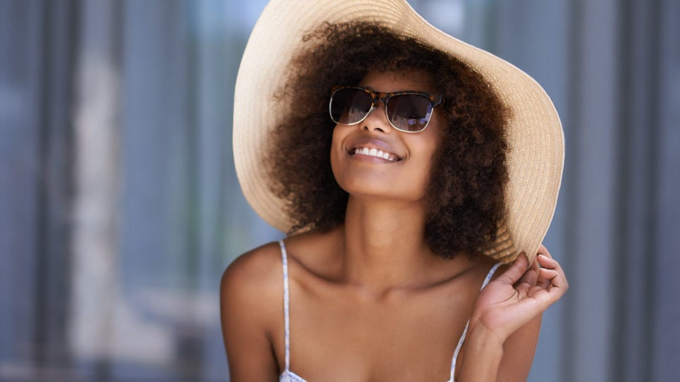 9 Straw Hats Your Church-Going Grandma Would Be Proud Of