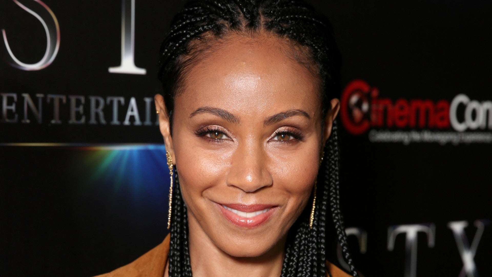Jada Pinkett Smith's Best Braided Looks