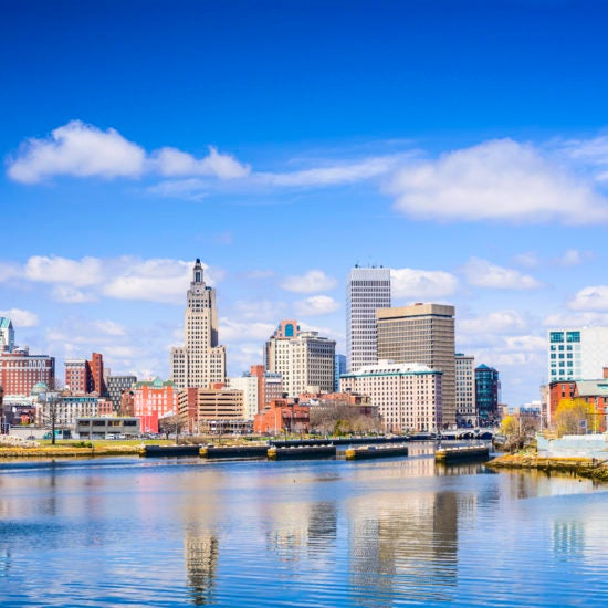 Did You Know That Providence Rhode Island Is Full of Black History & Culture?