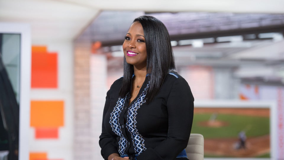 Keshia Knight Pulliam Shares Sweet Moment With Her Daughter At Essence Festival