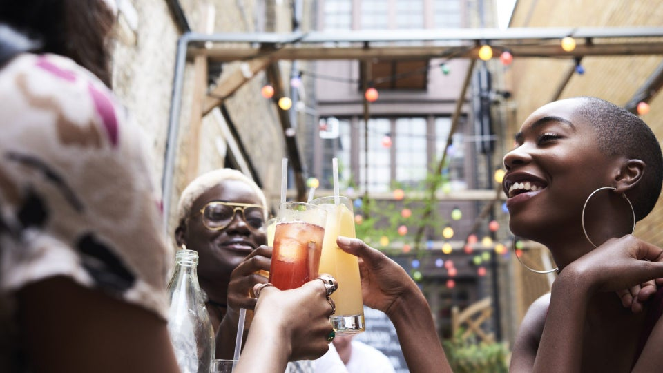 Black And Bougie! These Black-Owned Hot Spots Are A Must For Weekend Brunchin'