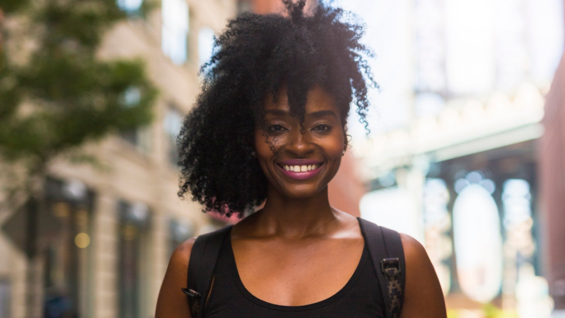Hair Discrimination Is Now Illegal In The State Of New York