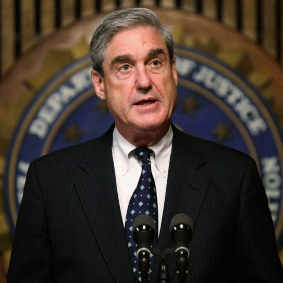 Opinion: Black Voters Should Be Concerned About The Mueller Report, Too