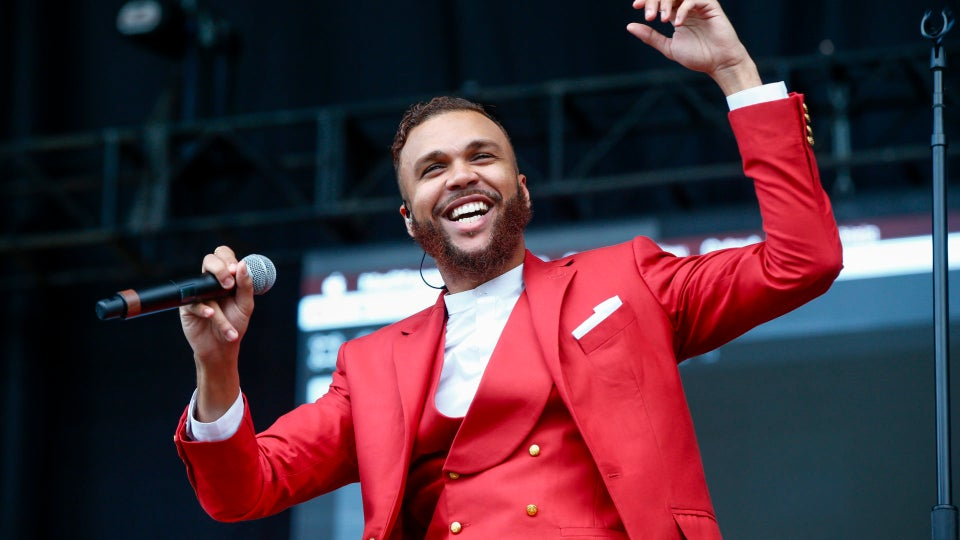 Jidenna Is Trending For Just Being Fine, And Who Could Be Mad At That?