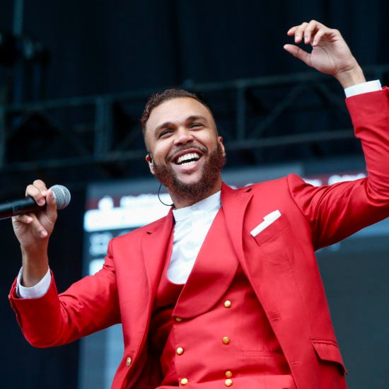 Jidenna Just Gave The Best Explanation Ever For Why He's Single