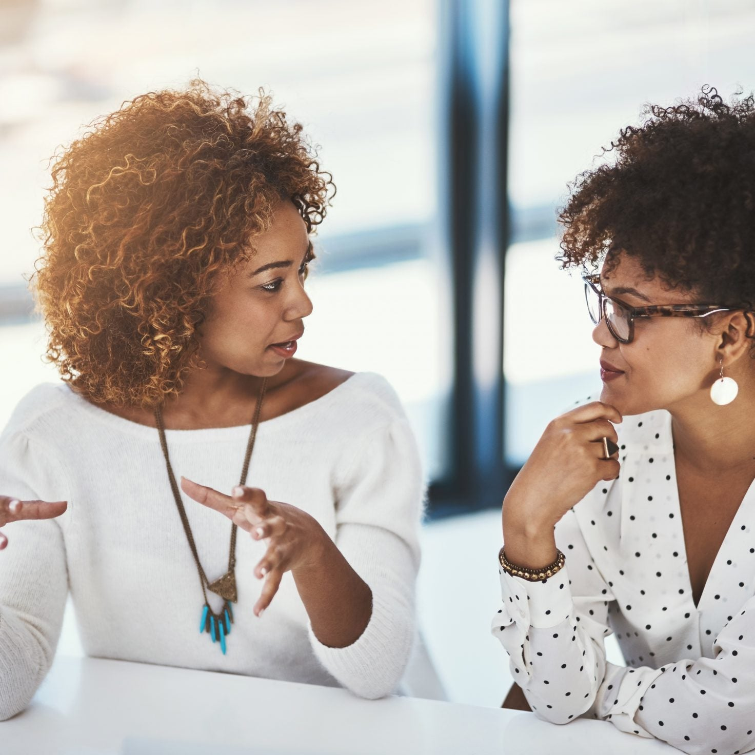 Black Women Call Out Toxic Workplace Culture At Top Feminist Organizations