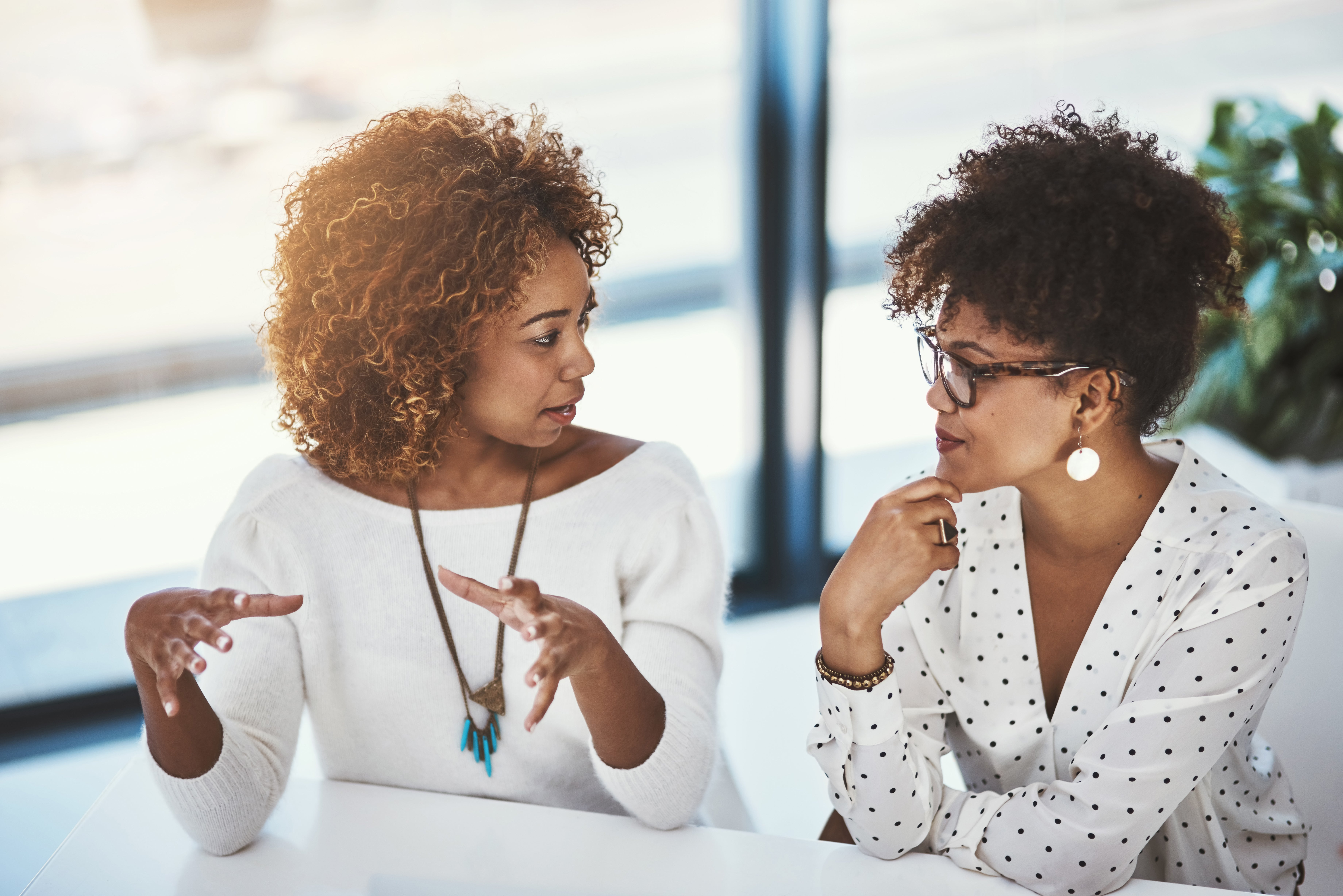 In 2019, Black And Brown Women Dominate The Job Force