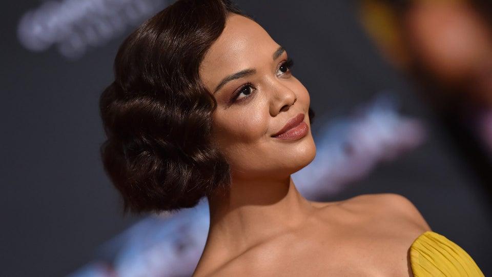 "Tessa Thompson Will Find Her ""Queen"" As First LGBTQ Superhero In Marvel Film"