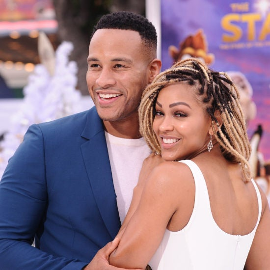 Meagan Good and DeVon Franklin Are Making Plans To Grow Their Family