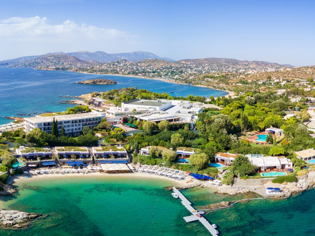 Get Lost: 72 Hours In The Athens Riviera