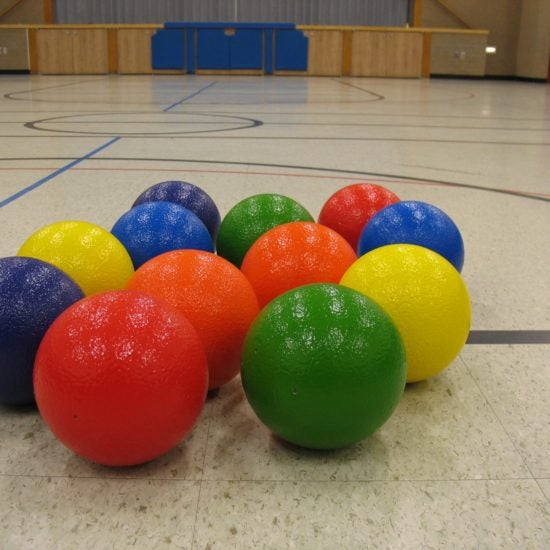 10-Year-Old Boy Charged With Assault For Playing Dodge Ball