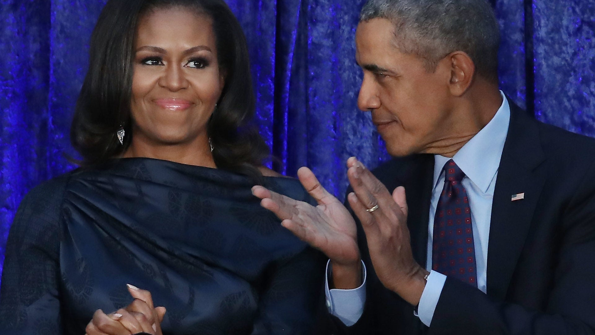 The Obamas Open Up About Producing New Netflix Documentary And Future Projects