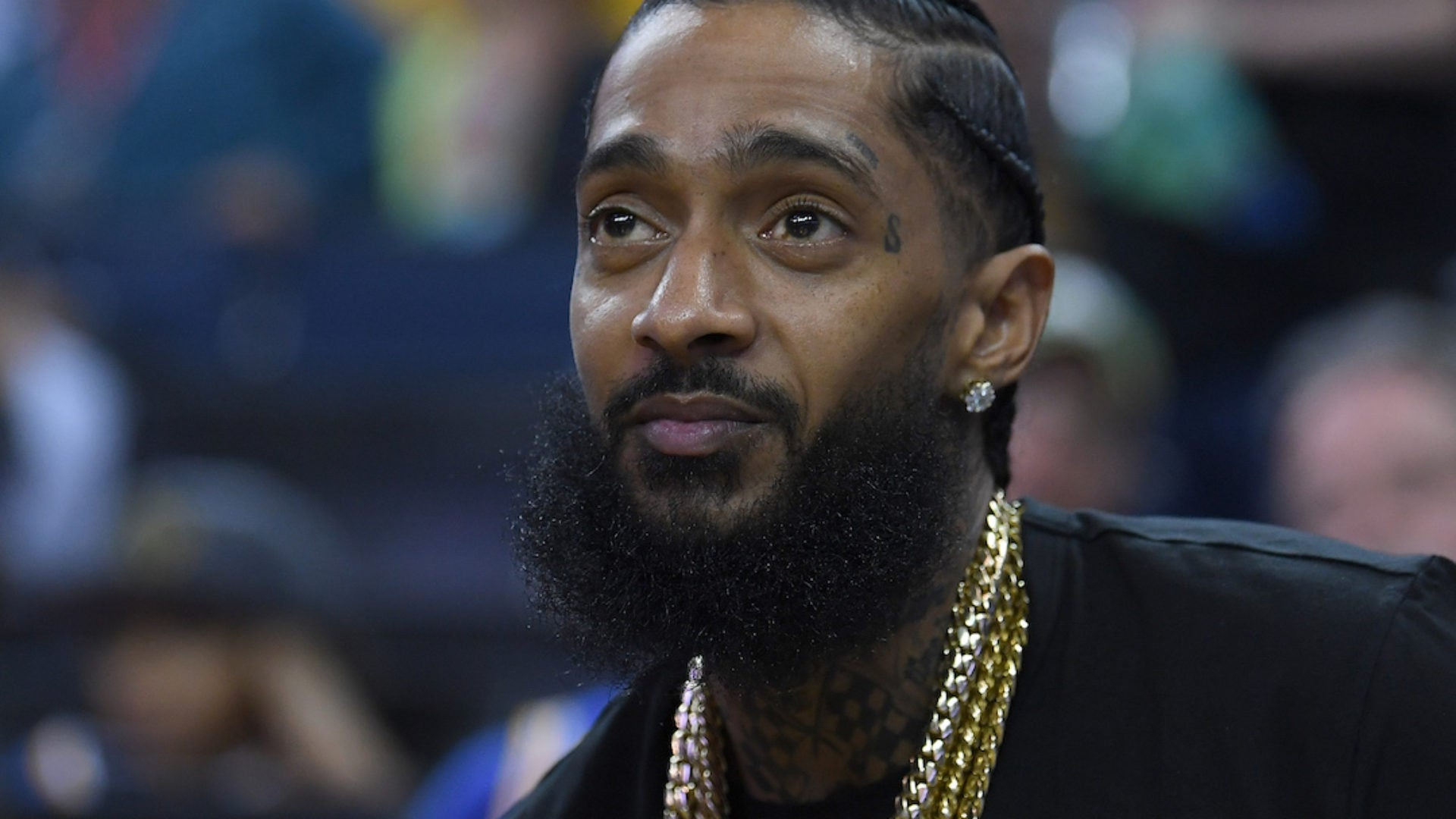 LAPD Investigating Why Key Witness Was Turned Away In Nipsey Hussle Case