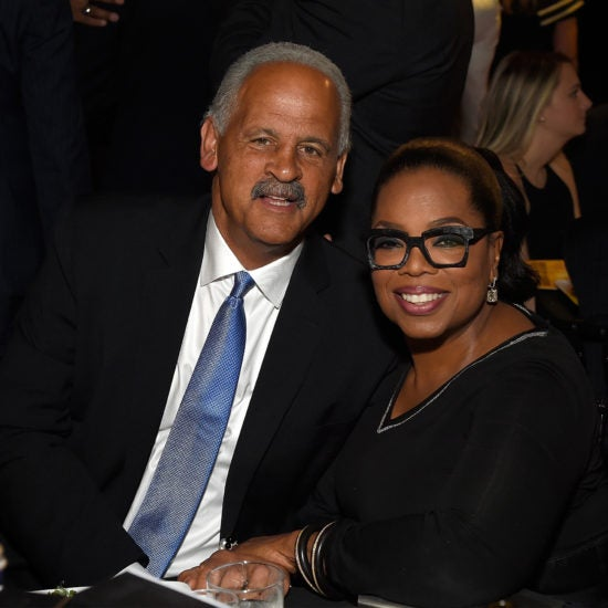 Oprah Winfrey Reflects On Not Getting Married Or Having Kids
