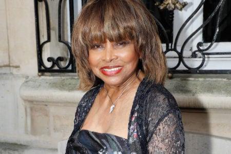 Tina Turner Says Ex-Husband Ike Turner 'Was Very Good To Me ...