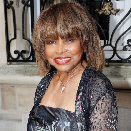 Tina Turner Says She Gets' Emotional' Talking About Abusive Ex-Husband Ike Turner: He 'Was Very Good To Me' Initially