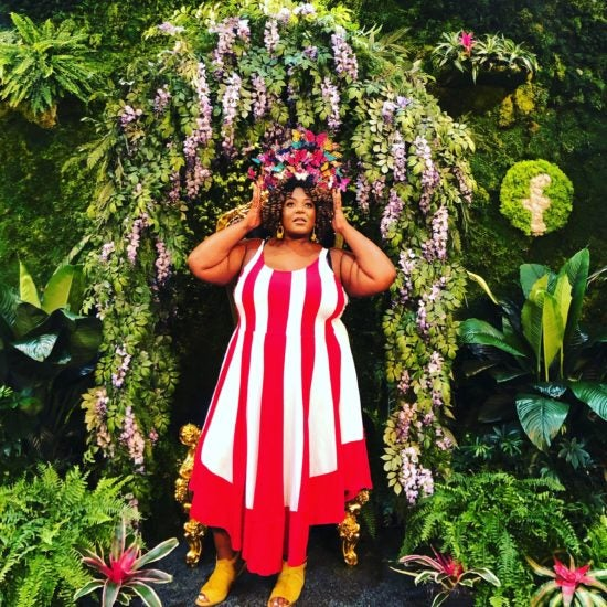 Shop The Fire Curvy Looks Essence Editors Rocked For Festival