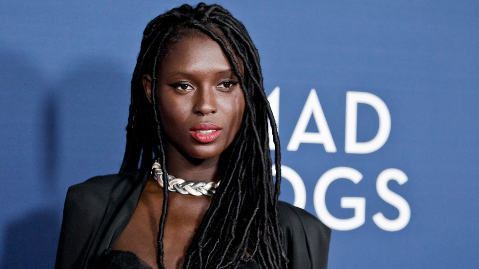 'Queen & Slim' Star Jodie Turner-Smith Is Every Beauty Brand's Dream