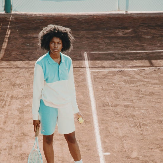 Tyler, The Creator's Golf Le Fleur Collaborates With Lacoste For A Capsule Collection