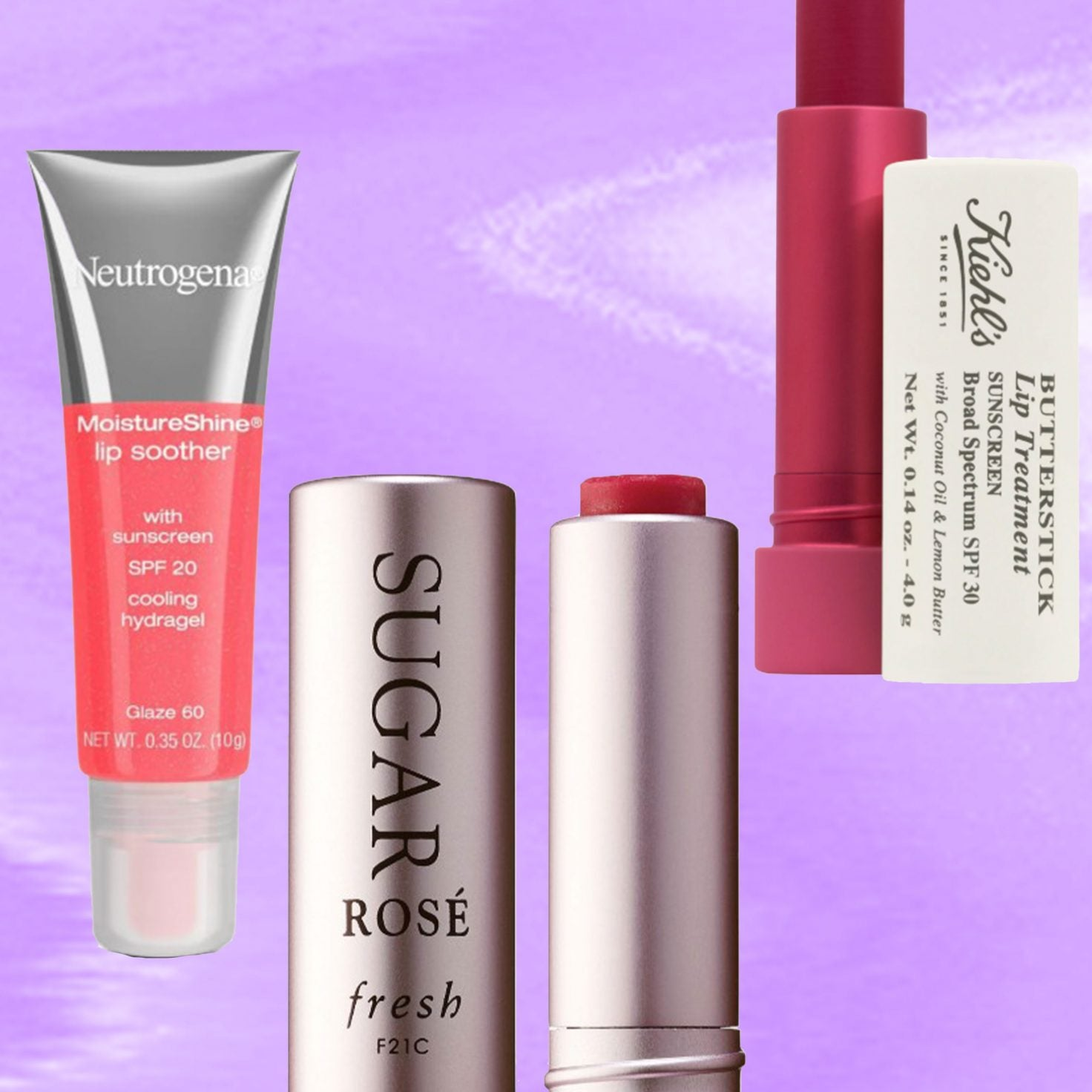 9 Best Lips Balms With SPF
