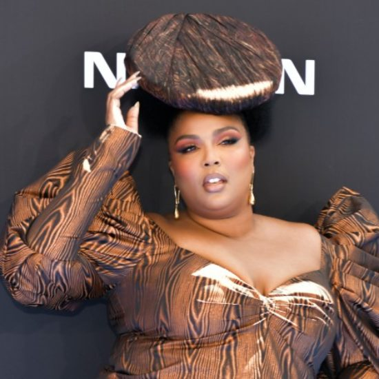 Lizzo Lands A Cosmetics Campaign With Urban Decay That Celebrates Her Uniqueness
