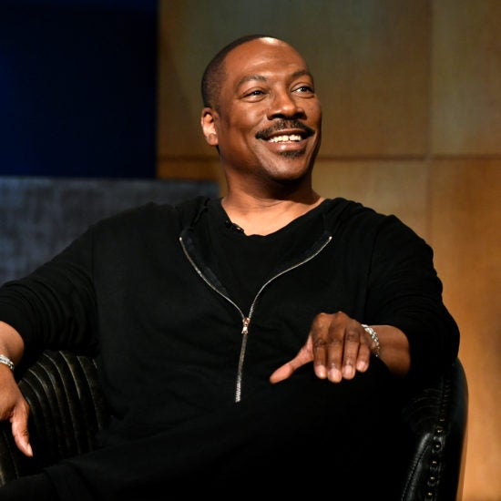 Opinion: Welcome Back Eddie Murphy, I've Missed You
