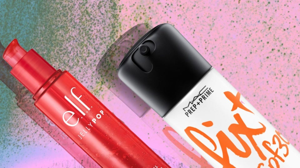 5 New Beauty Products To Try Month