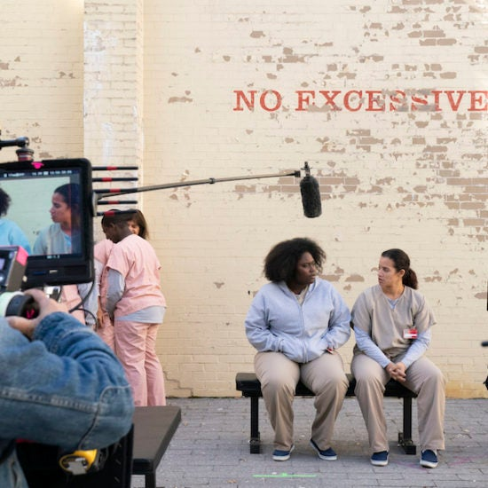 The End Of An Era: The Stars Of 'Orange Is The New Black' Speak On How The Show Changed TV