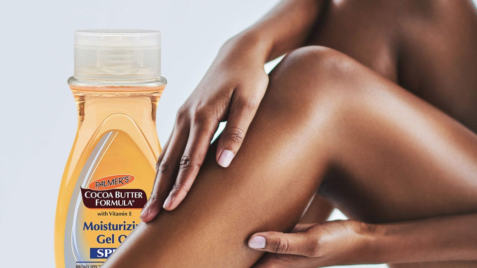Celebrity Host Gia Peppers Shares The One Product That Protects Her Melanin From The Sun
