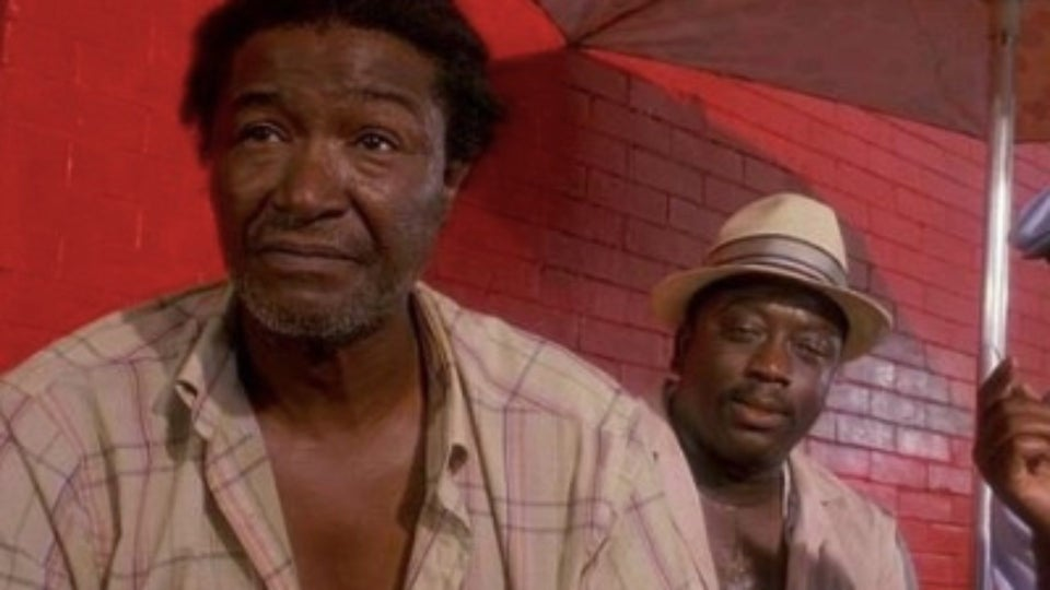 'Do the Right Thing' Actor Paul Benjamin Dead at 81