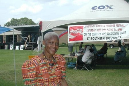 Sadie Roberts-Joseph, Founder Of Baton Rouge's African American History Museum, Found Dead