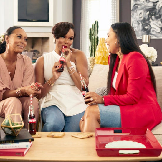 Watch Now: Keri Hilson, LeToya Luckett-Walker & Eudoxie Bridges Define True Friendship