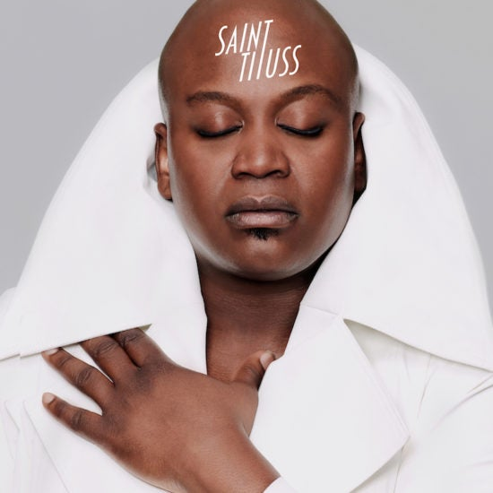 Tituss Burgess Is Full Of Love And Optimism On New EP 'Saint Tituss'