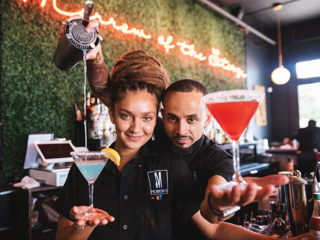 ESSENCE Eats: Explore The Flavors Of New Orleans At These Black-Owned Hot Spots