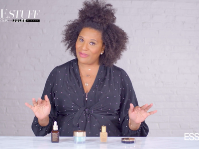 Dope Stuff on My Desk: Stay Flawless with These Beauty Must Haves