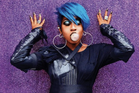 MTV Is Bringing A Museum Of Missy Elliott To NYC