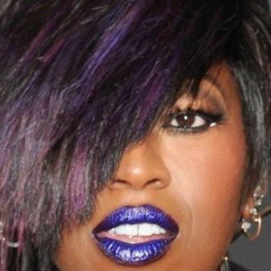 10 Of Missy Elliott's Most Memorable Beauty Moments