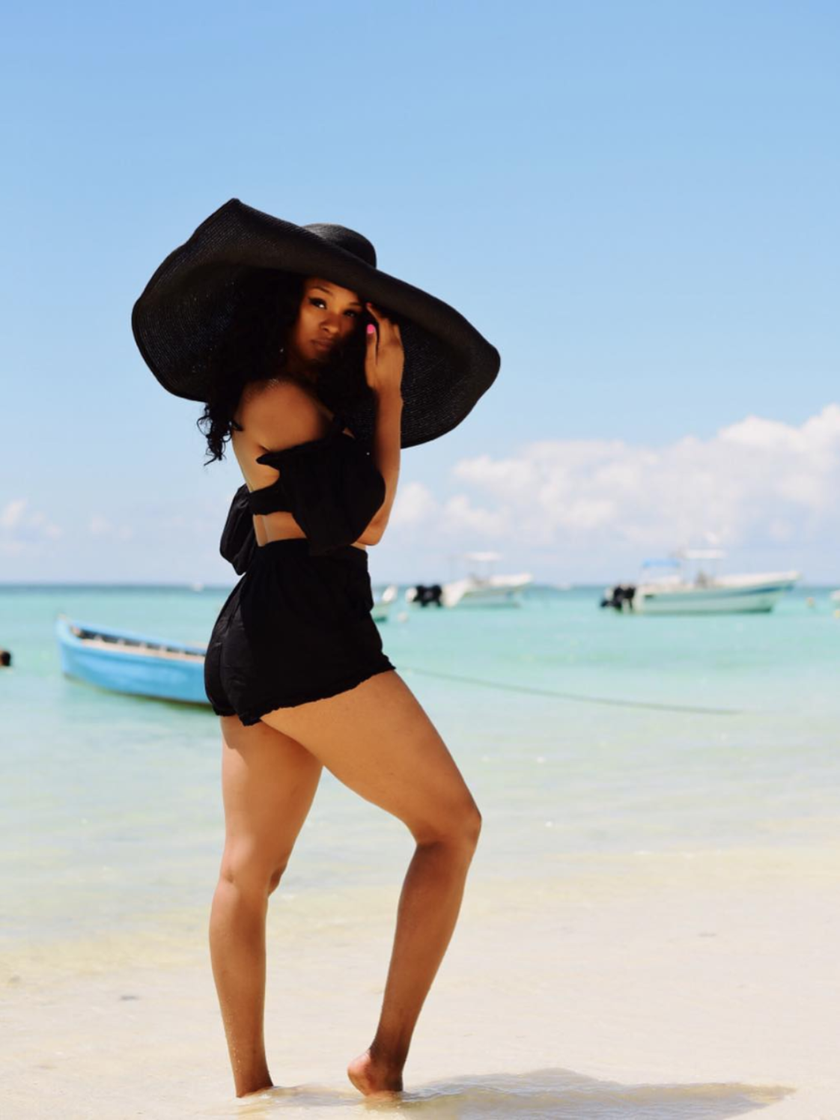 Black Travel Vibes: This Sexy Mauritius Getaway Is A Whole Vibe
