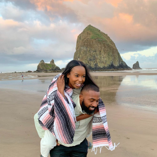 Black Travel Vibes: This Couple's Oregon Baecation Will Change Your Mind About Domestic Getaways