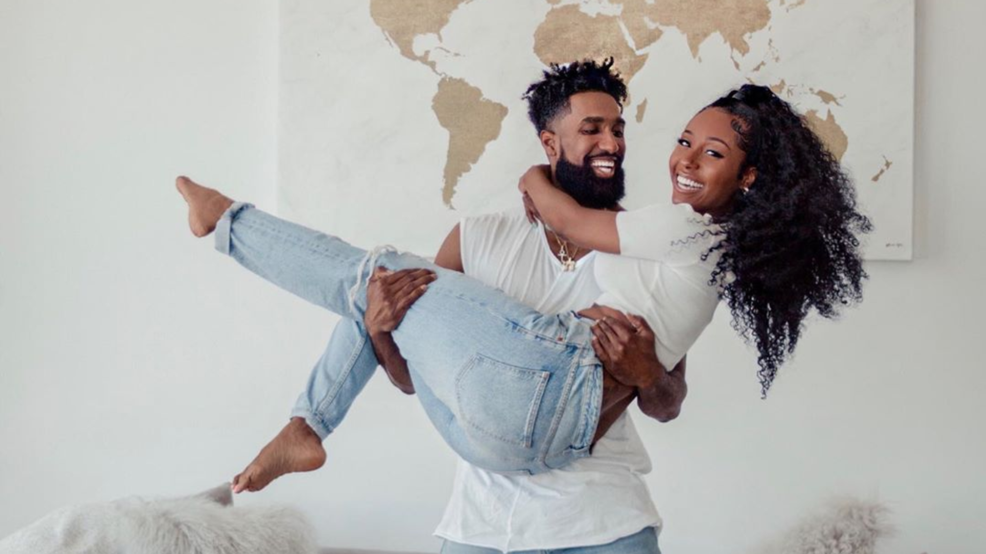 10 Inspiring Married Millennial Couples Who Keep Their Followers Believing In Love