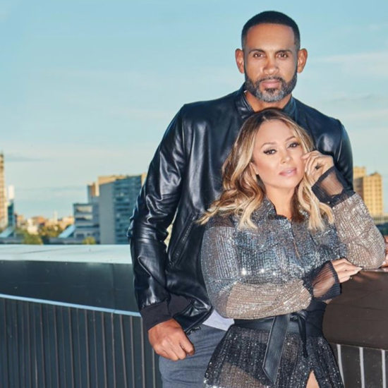 A Forever Kind Of Love: Grant Hill and Tamia Celebrate 20 Years Of Marriage
