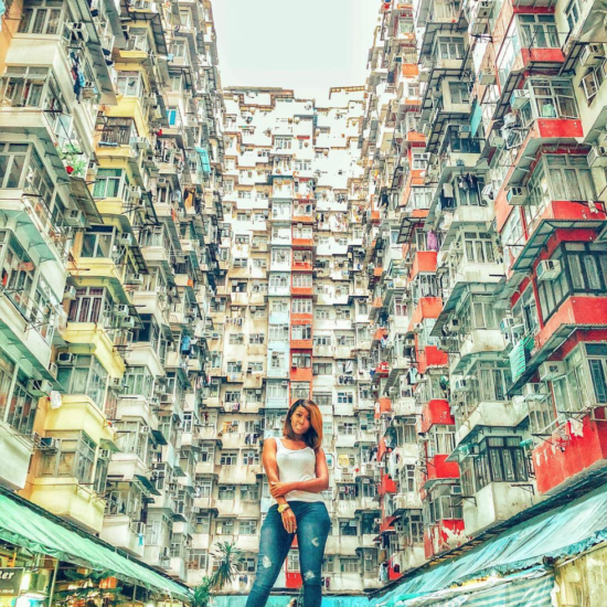 Black Travel Vibes: Hong Kong Is The Perfect Place To Reclaim Your Zen