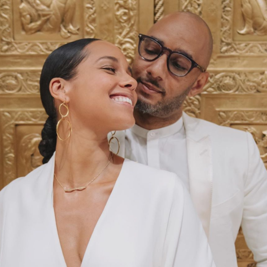 Alicia Keys and Swizz Beatz Are Keeping The Love Alive After 9 Years Of Marriage
