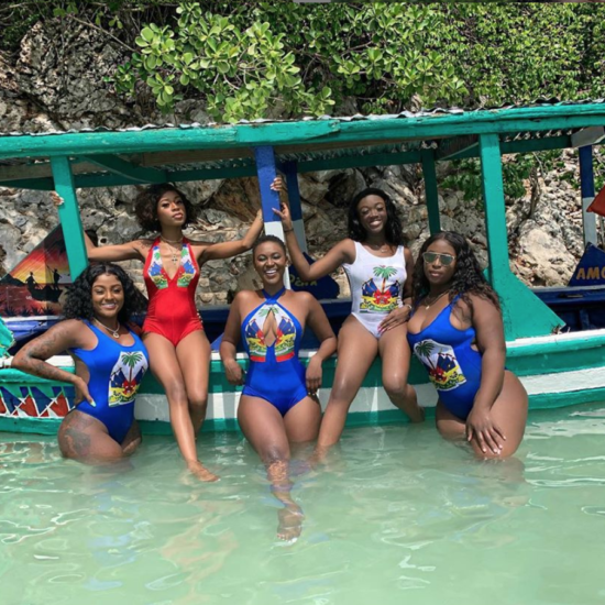 Ayiti Chérie! 37 Times Travelers Showed Haiti Nothing But Love