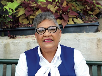 How Reverend Sharon Risher Found Forgiveness After Losing Family In The Charleston Church Shooting
