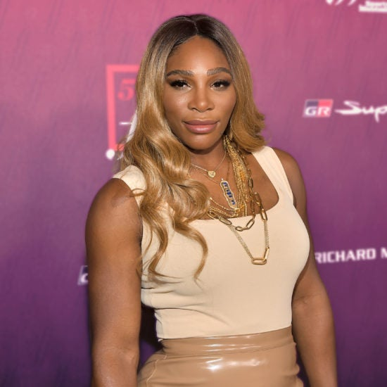 Serena Williams, Steph Curry, Mel B, And More Celebs Out And About