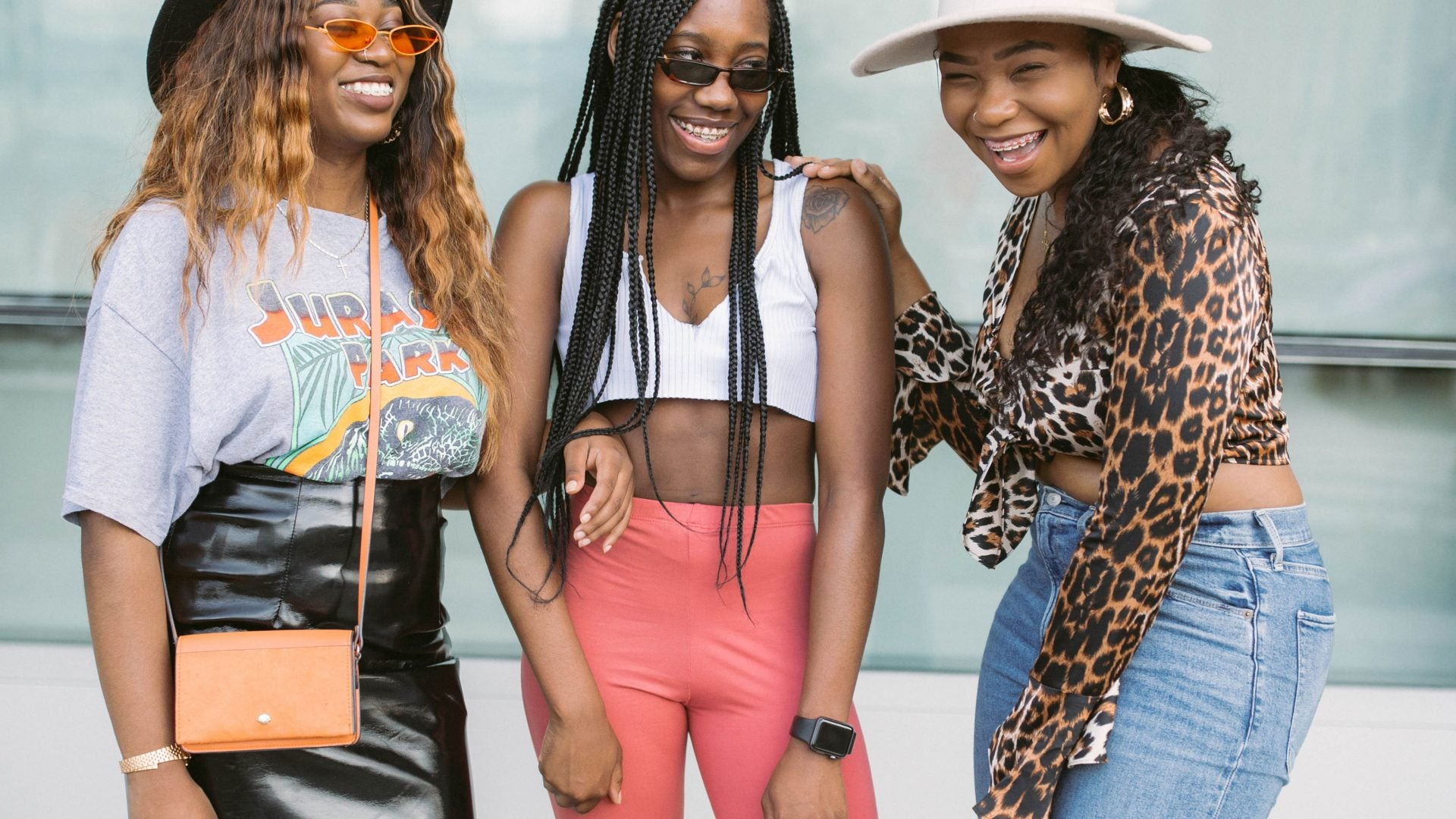 Girl Squads Attended Essence Festival 2019